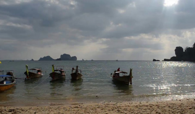 tailande part 1