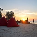 Gili Air - Sunset